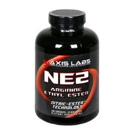 NE2 de Axis Labs (180 capsulas)