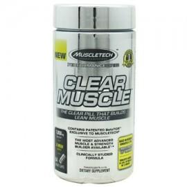 MuscleTech Claro Muscle - 84 Caps líquidas