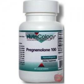 reintroducción pregnenolona