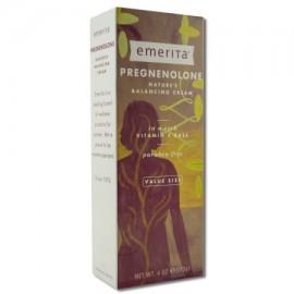 Emerita - pregnenolona Balancing Cream 4 oz