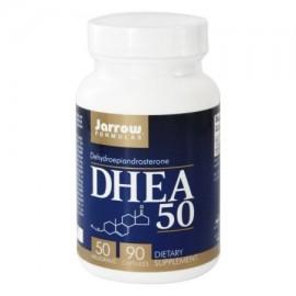 Jarrow Formulas - DHEA 50 mg. - 90 cápsulas