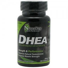 Nutrakey DHEA 50 mg 100 CT