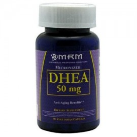 MRM DHEA 50 mg 90 Ct