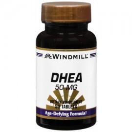 Molino de viento Dhea 50 mg comprimidos - 50 Ea