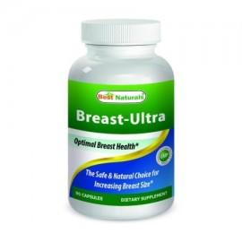 Best Naturals Píldoras de la ampliación de mama Breast-Ultra 90 Cápsulas