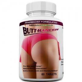 EXTREMO. HANCER El Mejor Natural Mujeres Mejora Butt- La ampliación píldoras Obtener una firma Fuller- Las nalgas atractivas B