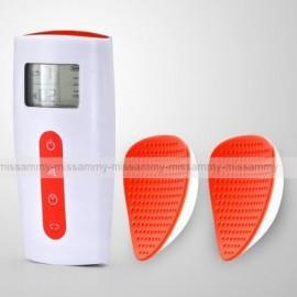 Las nuevas mujeres del pecho del reforzador electrónico Massager belleza del pecho del sujetador de la ampliadora del Crecimien