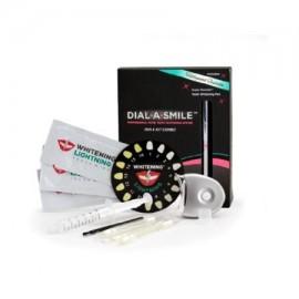 Marque una sonrisa Professional dientes kit de blanqueamiento y de refuerzo de la pluma