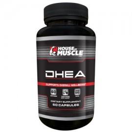 300 mg de DHEA (60 cápsulas) la mayoría de DHEA potentes disponibles el apoyo general de Salud y Bienestar Vegetariana Segura