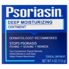 Psoriasin Multi-Symptom Relief psoriasis pomada 4 oz
