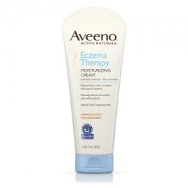 Aveeno Crema Eczema Terapia Hidratante Piel Sensible 7.3 Oz