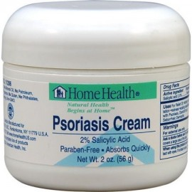 Home Health La psoriasis crema 2 Oz