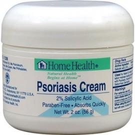 Home Health La psoriasis crema 2 Oz