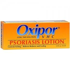 Oxipor VHC Psoriasis Loción 190 oz (paquete de 6)