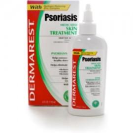 Dermarest Psoriasis medicado tratamiento de la piel 4 oz