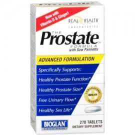 Prostate Formula comprimidos 270 comprimidos (paquete de 6)
