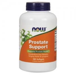 NOW Alimentos de próstata textuales 180 Ct