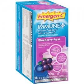Emergen-C Inmune - Formula 03 oz Blueberry Acai 30 - paquete
