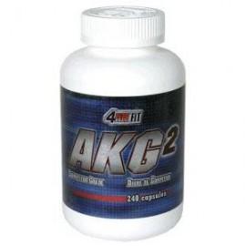 4 Ever Fit AKG2 240 Capsulas
