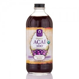Acai orgánico 100 - 16 fl. oz (473 ml) por Genesis Today