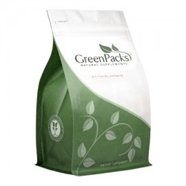 GreenPacks Acai Berry (orgánica) Supplement 300 cápsulas