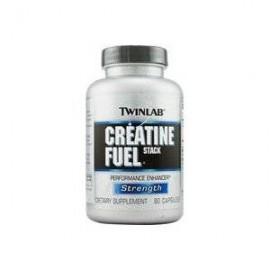TwinLab - Creatina Fuel Stack (90 capsulas)