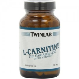 Twinlab L Carnitina 90 CT