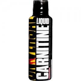 Universal Nutrition Carnitine Liquid - 31 Porciones Wild Berry (L-Carnitina)