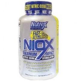 Nutrex Research Niox Oxido Nitrico Liquido (180 capsulas)