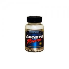 DYMATIZE Nutrición L-Carnitina Xtreme 60 Cápsulas