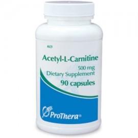 ProThera acetil-L-carnitina 90 caps