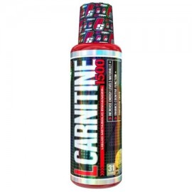 PRO SUPPS L-Carnitina vainilla 16 Oz