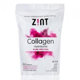 El colágeno hidrolizado (Pure Protein) - 32 onzas (907 gramos) por Zint