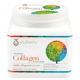 La proteína de colágeno Shake 24 oz