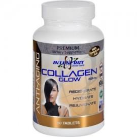 Intenergy colágeno Glow - hidrolizada - 60 tabletas