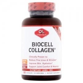Olympian Labs Biocell colágeno de los Suplementos Dietéticos 100 recuento