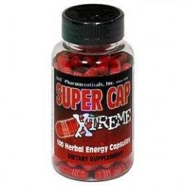 SUPER CAPS XTREM (100 capsulas)