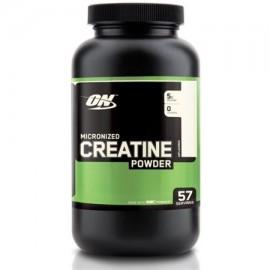 OPTIMUM NUTRITION - creatina micronizada Creapure polvo sin sabor - 300 gramos