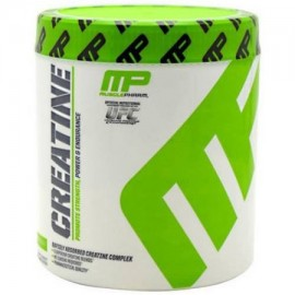 Muscle Pharm Creatine 300 GM