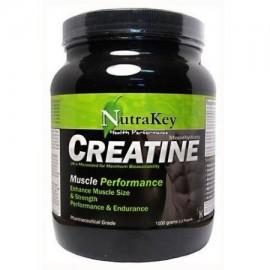 Nutrakey monohidrato de creatina 1000 GM