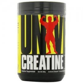 Universal Nutrition universal Creatine Powder - 500 gramos (monohidrato de creatina)