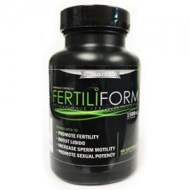 FertiliForm M Fertilidad Suplemento | Las píldoras de fertilidad masculina