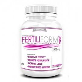 Pastillas FertiliForm W fecundidad de las mujeres