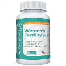 La ayuda de la fertilidad de las mujeres al Mother's Select suplemento para la fertilidad de la mujer para la concepción y la s
