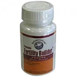 Balanceuticals fertilidad femenina Builder 60 CT
