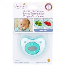 SUMMER infantil chupete termómetro 2 PC