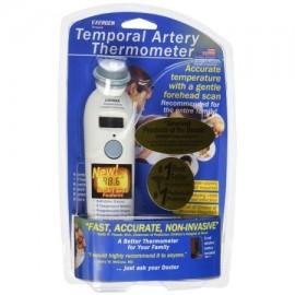 Scan temporal de la frente de la arteria termómetro para bebés Tat-2000c escáner Termómetro cada nuevo Fácil PT liberar DMT