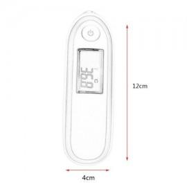 Médico termómetro infrarrojo termómetro de oído bebé adulto Termómetro digital