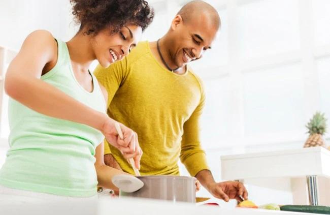 Comer para aumentar la energía