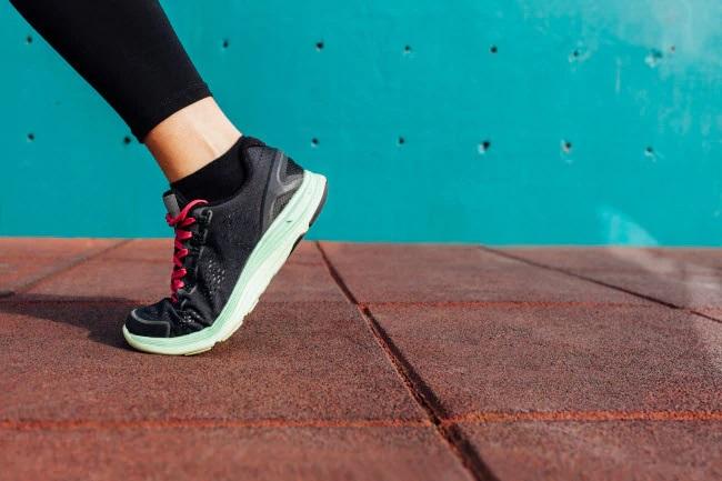 Por qué es importante contar los pasos (además, cómo establecer la meta diaria correcta para usted)